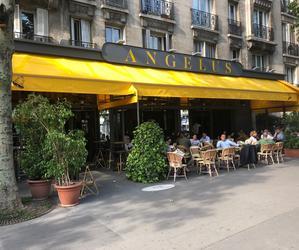 Restaurant Angelus