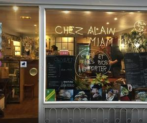 Restaurant Chez Alain Miam Miam