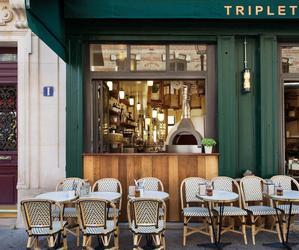 Restaurant Tripletta Gaité