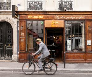 Restaurant (V)ivre Canal Saint-Martin
