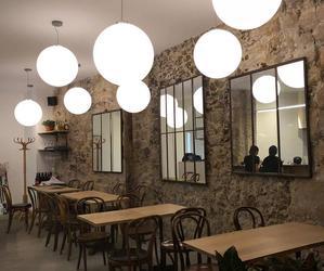 Restaurant Sanjo