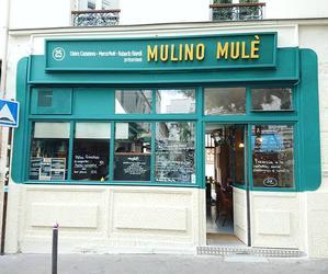 Restaurant Mulino Mulè