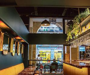 Restaurant Café du Marché