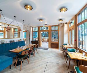 Restaurant La Bouteille d'Or