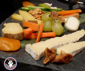 Restaurant Pigalle Fromage Club