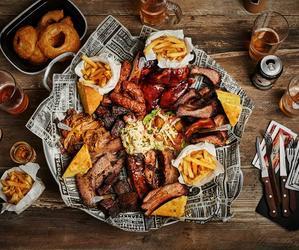 Restaurant Freddy's BBQ