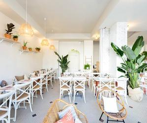 Restaurant La Maison Nomade