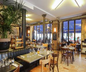 Restaurant Bistrot Brune