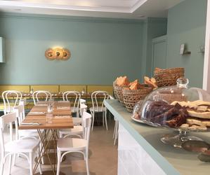 Restaurant Café Mimosa