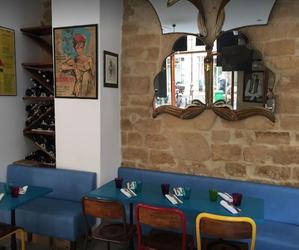 Restaurant Les chartrons