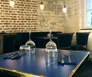 Restaurant Gusto Fresco