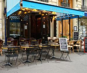 Restaurant Le Bistrot de Madeleine