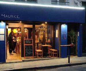 Restaurant Maurice