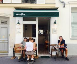 Restaurant Vermillon