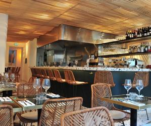 Restaurant Supernova