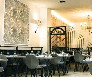Restaurant La Verrière des Halles