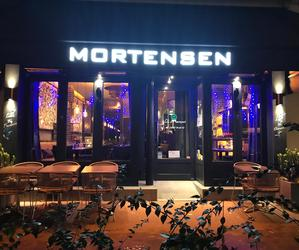 Restaurant Mortensen