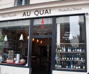 Restaurant Au Quai