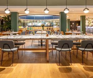 Restaurant Caterina Grande Epicerie Rive Droite