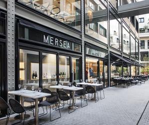 Restaurant Mersea Beaupassage
