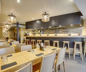 Restaurant Hara-kiri Ramen