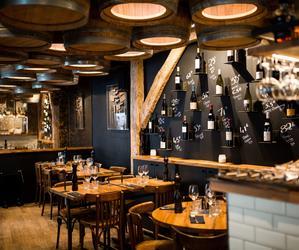 Restaurant Les Fines Lames