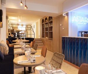 Restaurant Astara