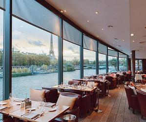 Restaurant Le Club des Bateaux Mouches