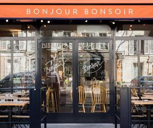 Restaurant Bonjour Bonsoir