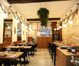 Restaurant Hébé