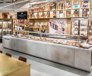 Restaurant Galeries Lafayette Champs Elysées