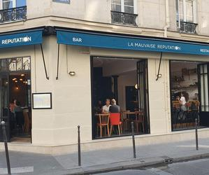 Restaurant La Mauvaise Réputation
