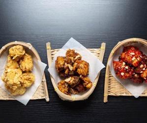 Restaurant Jong-no Samgyetang