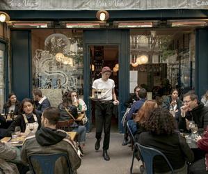 Restaurant La Méduse