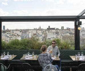Restaurant Au Top