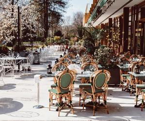 Restaurant Brasserie ParisLongchamp