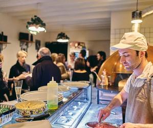 Restaurant Fratelli Castellano