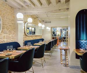 Restaurant Le Sergent Recruteur