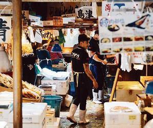 Restaurant Kodawari Tsukiji