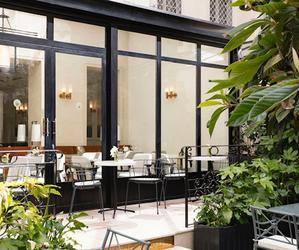 Restaurant Les Jardins du Faubourg