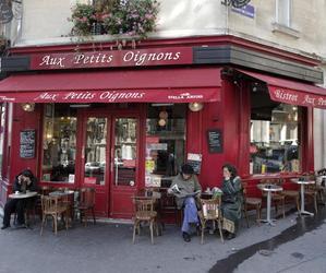 Restaurant Aux Petits Oignons