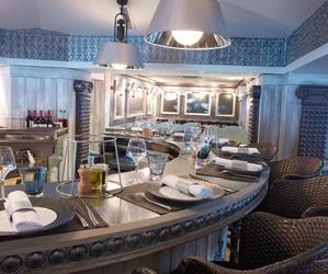Restaurant Le Bar à Huîtres - Montparnasse