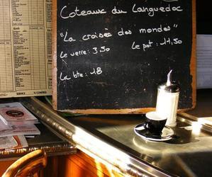 Restaurant Le Bistrot du Peintre