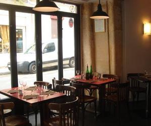 Restaurant La Briciola