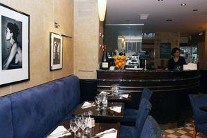 Restaurant Café d'Enfer