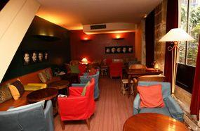 Restaurant Le Café du Passage