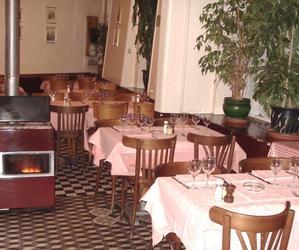 Restaurant Chez Nenesse