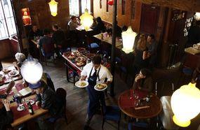 Restaurant L' Enoteca