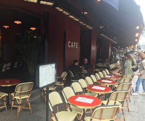 Restaurant Etienne Marcel