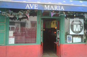 Restaurant L' Avé Maria